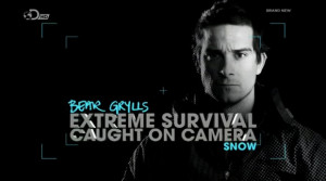 Survival Tips From Bear Grylls
