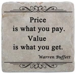 30 Warren Buffett Quotes