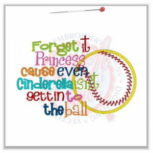 softball team quotes and sayings