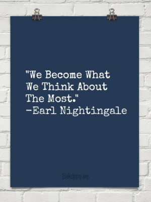 ... . This is an AMAZING audio clip from Earl Nightingale » Bo and Belle