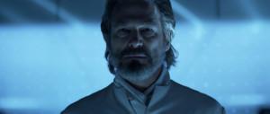 Jeff Bridges photo from Tron Legacy - © Walt Disney Pictures