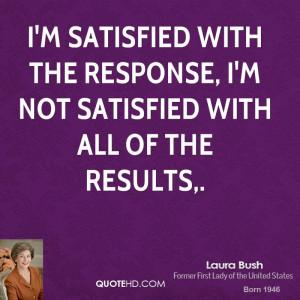 Laura Bush Quotes
