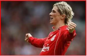 Fernando Torres- My story