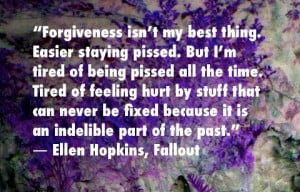 Impulse Ellen Hopkins Quotes This quote is so me.