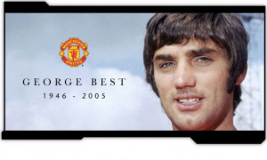 10 George Best Quotes
