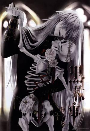 Undertaker Black Butler Undertaker