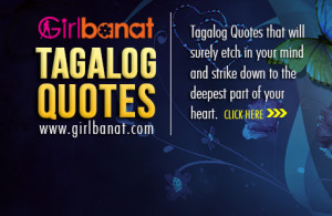 tagalog quotes a collection of tagalog quotes that you can relate and ...