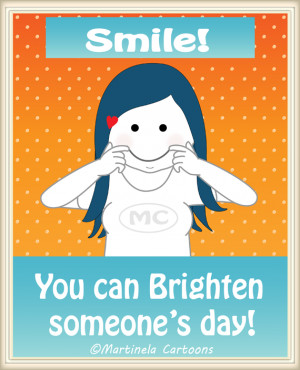 ... quotes-sayings-a-smile-can-brighten-someones-day-self-empowerment-acts