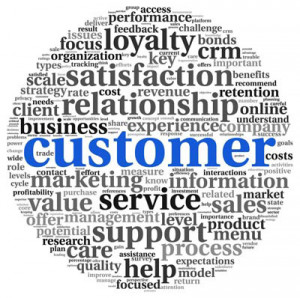 Famous Quotes About Customer Retention Quotesgram
