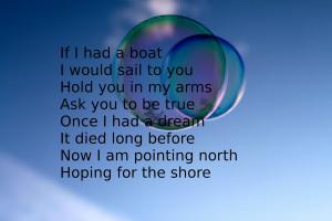 photo: Catrine Holmene lyrics: James Vincent Mcmorrow