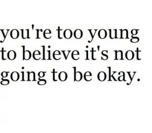 Quotes About Being Young And Wild