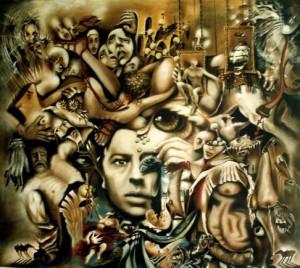 Andre Breton (1920-1945); Surrealism