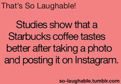 Starbucks Snob