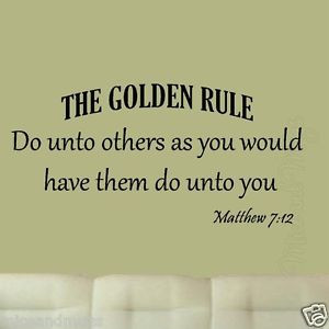 Do Unto Others Bible Quotes Quotesgram