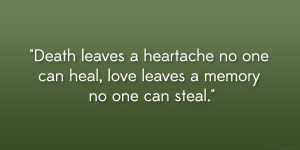 ... .com/inspiration/31-gripping-quotes-about-losing-a-loved-one/ Like