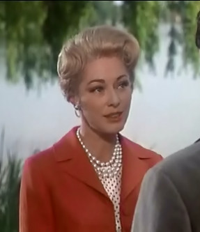 Eleanor Parker Sound of Music