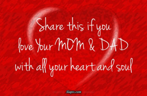 ll love him pizap13690537868602 jpg i love you mom and dad quotes