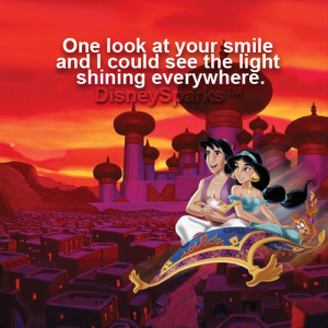 Aladdin Quote - InspiriToo.