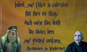 Deathly Hallows Quote by roryattack