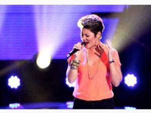 tessanne chin the voice 2013