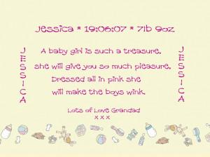 Newborn Baby Quotes Newborn