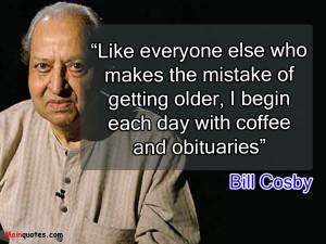 Bill Cosby Quotes HD Wallpaper 3