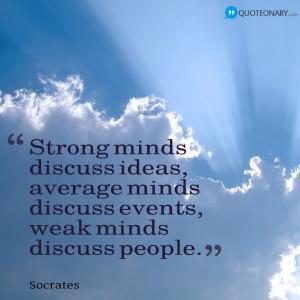 Socrates inspirational quote - Imgur