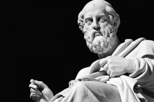... be ruled by someone inferior to yourself.' – Plato, The Republic