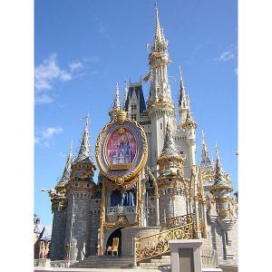 Disney Cinderella Castle Quote
