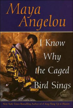 Know Why The Caged Bird Sings' Quotes