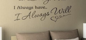 ... Quotes: Cute Love Picture I Always Love You Yesterdat Today And