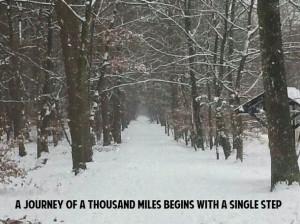 snow winter white journey dream follow begin love, love, pretty ...