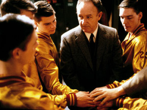 Gene Hackman, Hoosiers | 25. HOOSIERS (1986) Most school movie jocks ...