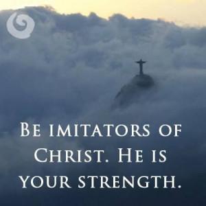 Being An Effective Christians