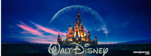 "Disney Pictures "" Facebook Cover by Lainie M."