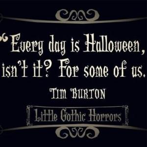 Halloween Fashion & Fun Facts Photo