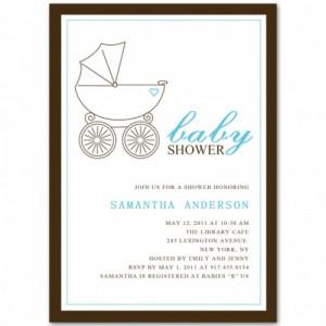 Cute Baby Shower Sayings