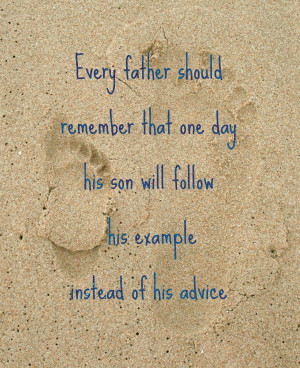 inspirational quotes to celebrate father s day