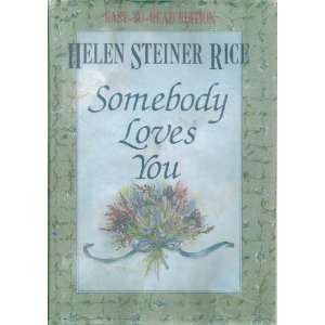 What Mother Helen Steiner Rice