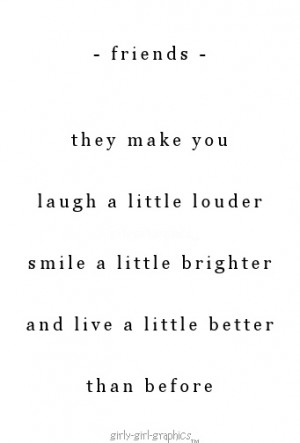 Friends And Laughter Quotes Quotes about friendship and
