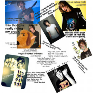 Related Pictures Jack Barakat Quotes Polyvore