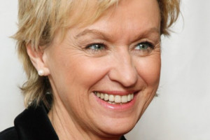 Tina Brown likes to mix high and low culture.