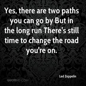 LED Zeppelin Quotes On Love