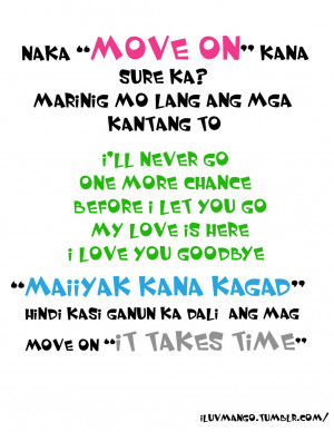 Bitter Love Quotes For Him Tagalog Kootation Wallpaper