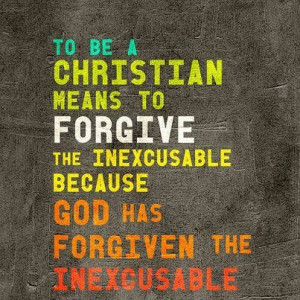 To be a Christian - CS Lewis