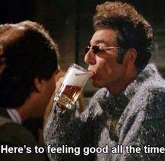 Seinfeld / Kramer More