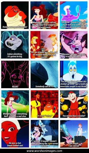 Love quotes disney movies