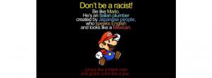 Mario Super Inspiring Quotes