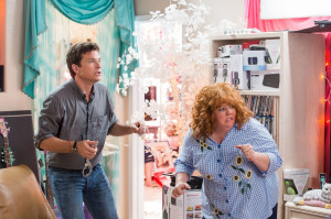 ... McCarthy stars as Diana in Universal Pictures' Identity Thief (2013