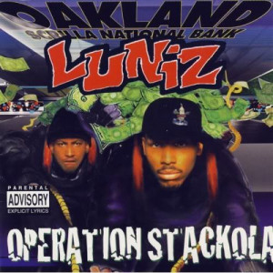 Thread: Luniz - Operation Stackola (1995)